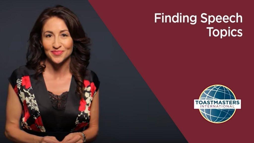 findingSpeechTopics-TM